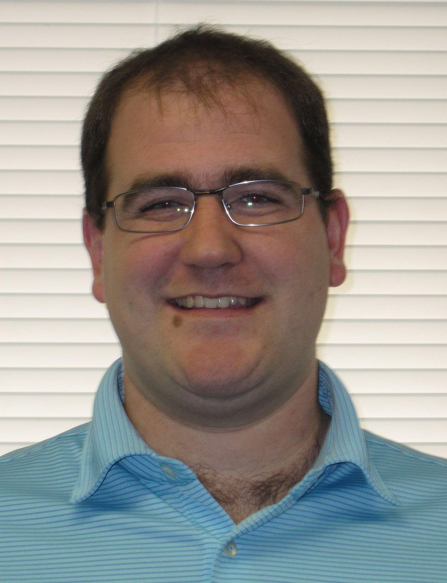 Matt Pritchard - Golf Professional, PGA 1st Assistant