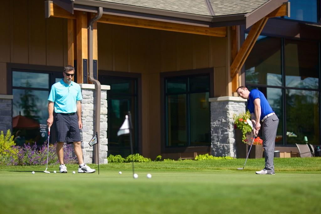 White Horse Golf Club Demo Days 2017