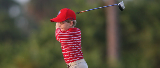 Junior Golf Camp at White Horse Golf Club