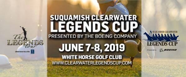 White Horse Legends Official Senior Tour of the LPGA
