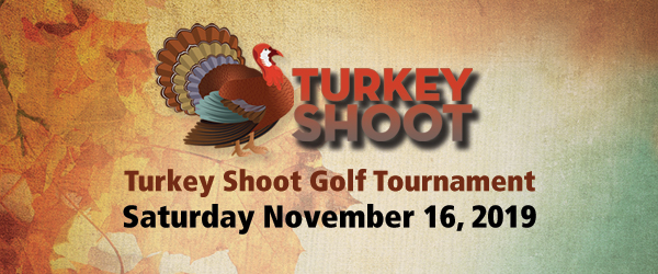 Turkey Shoot White Horse