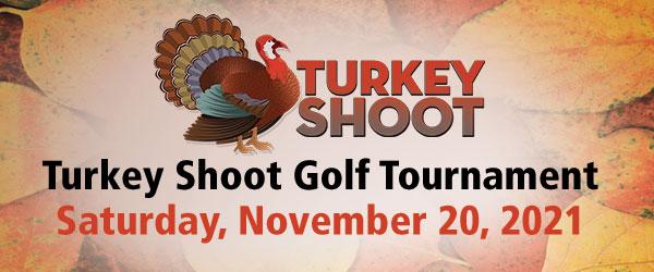 Turkey Shoot Golf Tournament